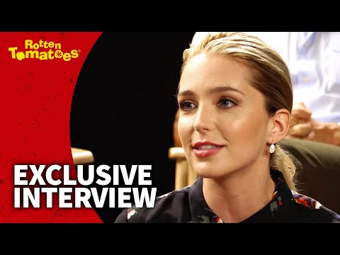 UNCUT Happy Death Day Interview - The Cast And Filmmakers Are Terrified Of Baby Masks