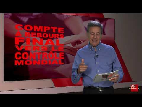 COMPTE À REBOURS FINAL VERS LE CONTRÔLE MONDIAL (1)
