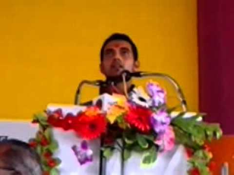 Ajinkya rahane speaking marathi!!!!