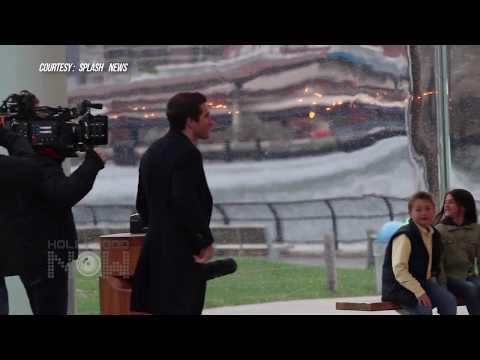 (Video) Jake Gyllenhaal Emotional Flashback in Demolition | Behind The Scenes