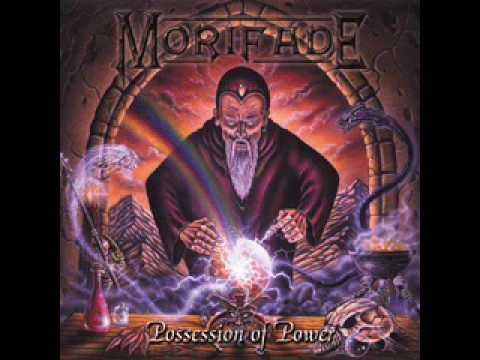 Morifade - Dragonlord