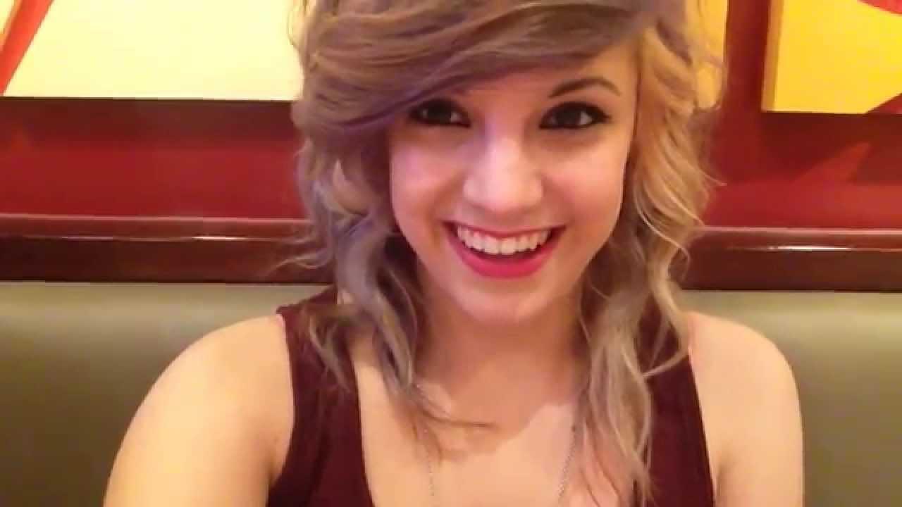Alana Renaud Hagewood Ashleymarieegaming Vlog