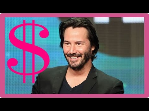 keanu reeves net worth 2017 houses and cars youtube