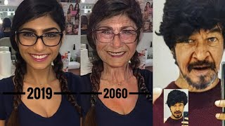 FaceApp Full Explanation | Tamil | Madan Gowri | MG