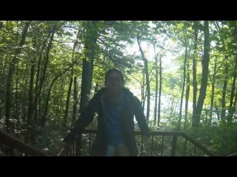 Hiking The Appalachian Trail From Great Barrington Ma. to Bennington Vt.