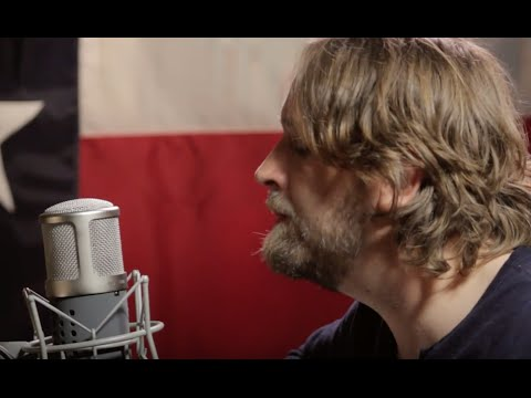 Hayes Carll - Good While It Lasted - 4/13/2016 - Paste Studios, New York, NY