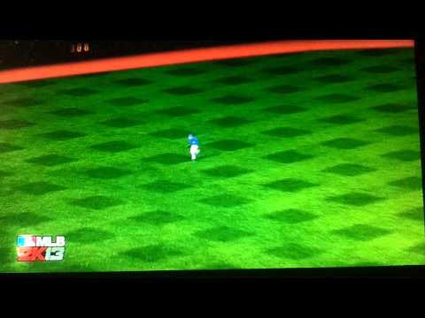 MLB 2K13 Milwaukee Brewers Franchise Ep. 3