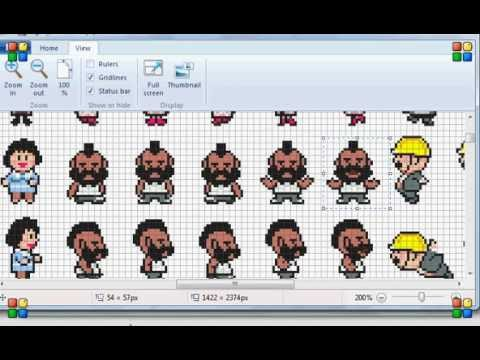 Menu Game Maker Game Maker How to Use Sprite