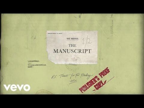 Vic Mensa - OMG (Audio) ft. Pusha T