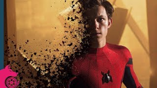 Did Marvel just RUIN Comic Book Movies with the new Spider-Man Trailer?