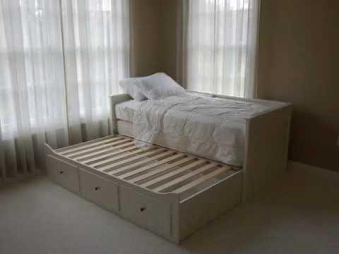 Ikea Sydney Bed Frame