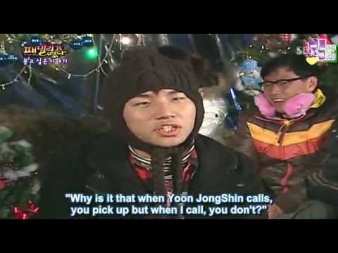 FO Ep 28 - Daesung Rejected Hyori and the most touching moment in FO