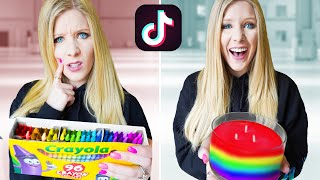 Testing 11 VIRAL TikTok Life Hacks to see if They Work!