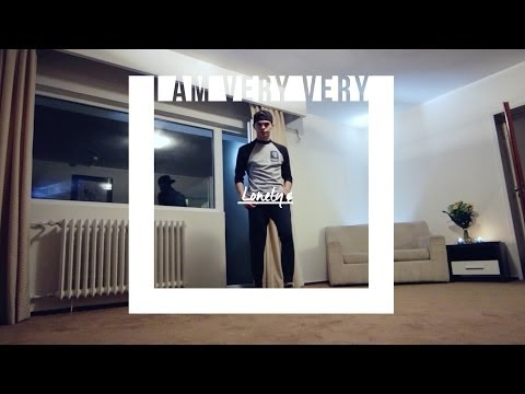 Ian_Eastwood Choreography | ChanceTheRapper -I Am Very Very...