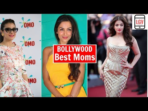 Top 10 Best Bollywood Moms 2017