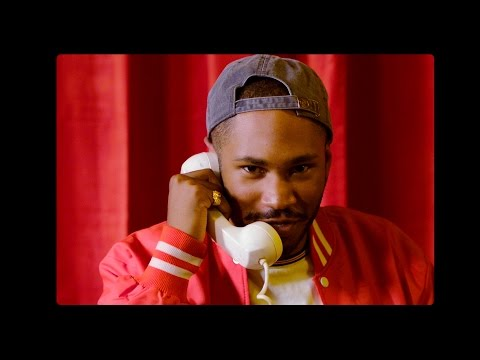 KAYTRANADA YOU'RE THE ONE ft. SYD music videos 2016