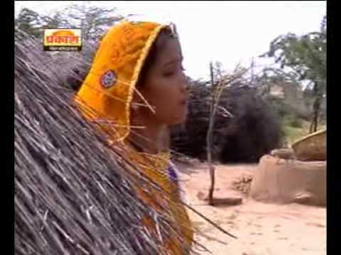 New Marwadi Lok Geet | Kangasiyo | Most Popular Rajasthani Video Song video