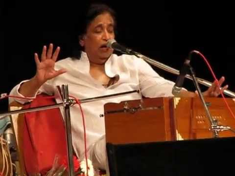 Hridaynath Mangeshkar sings Jivalaga and other songs