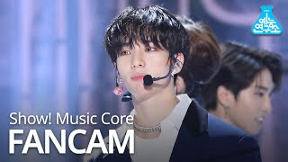 [예능연구소 직캠] Stray Kids - Double Knot (HYUNJIN), 스트레이 키즈 - Double Knot (현진) @Show!MusicCore 20191012