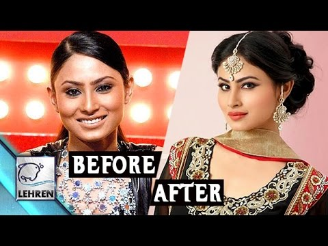 UNSEEN Pictures Of 'Naagin' Actress MOUNI ROY