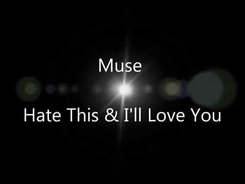 Muse - Muse - Hate this and i'll love you (Acoustic)