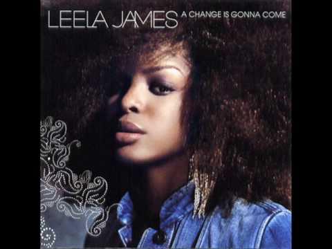 Leela James - Didn