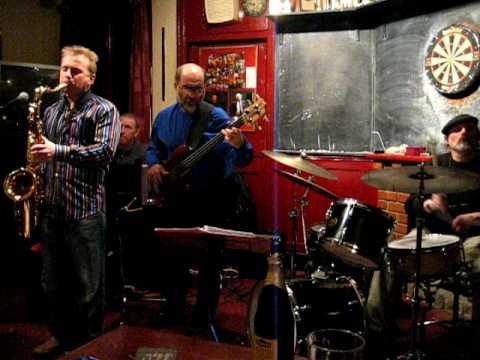 JazzForce Quartet - Sonnymoon for Two, part2