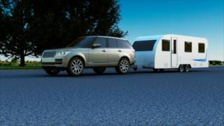 Range Rover MY17 | Tow Assist 2 | Land Rover USA
