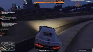 GTA 5 БИТВА ФЕЙЛОВ И АВТОУГОНЩИКОВ В GRAND THEFT AUTO V