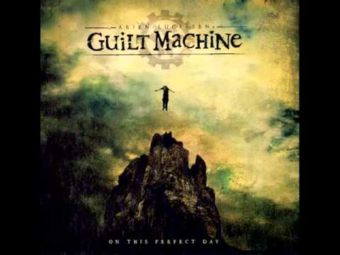 Guilt Machine - Over