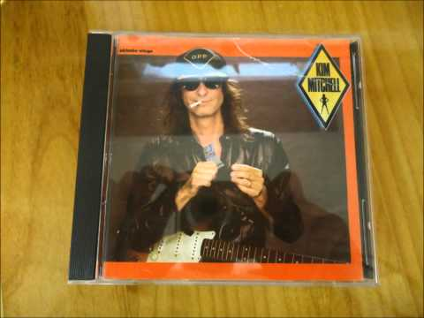 Kim Mitchell - Called Off