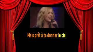 Karaoké Annie Villeneuve Un Homme