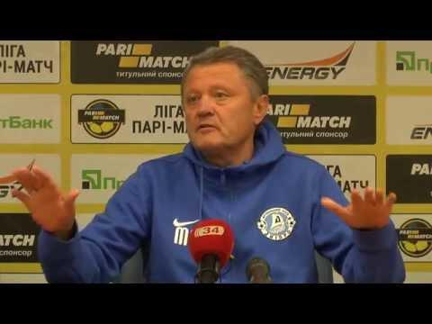 Маркевич : Маркевич про дармові грощі гравців Дніпра та про все!