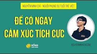 Video 7 | Ứng Dụng Kỹ thuật NEO CẢM XÚC | Mr.Share
