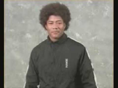 Afro Ninja Theme Song