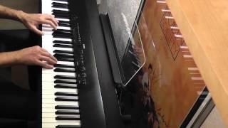Lolita Milyavskaya - Лолита Милявская / I would die for you - Я жизнь отдам за тебя / Piano cover