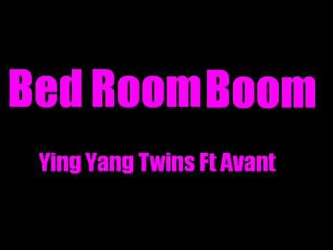 ying yang twings bedroom boom