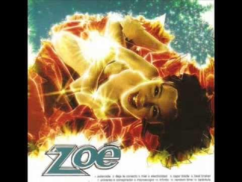 Zoé - Zoé (Full Álbum)