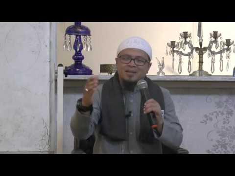 20150205 Kajian Tafsir Mimpi   Ustadz Abi Makki