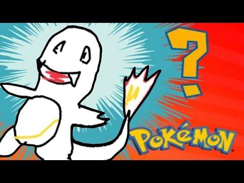 ¿quien Es Ese Pokemon? - Juegagerman video