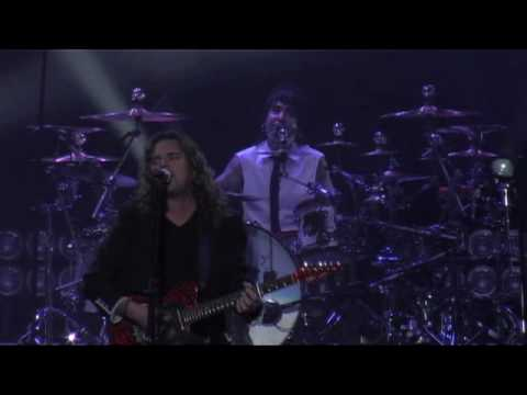 Maná - Manda una senal (Live)