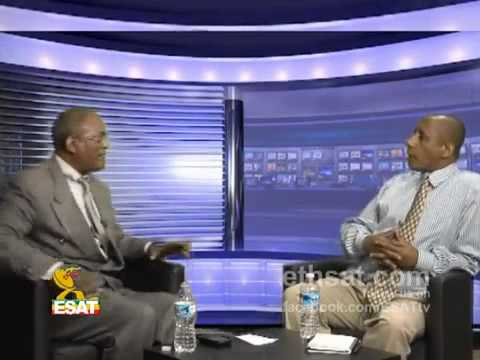 Ato Tekle Yeshaw on Tigray hate on Amharas 2012 (Ethiopia)