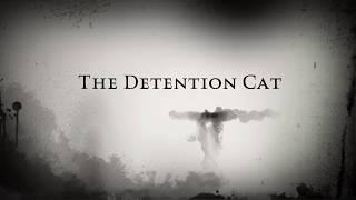 The Detention Cat iMovie Trailer