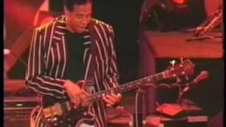 5- Stanley Clarke - Tutu - Live At Sevilla 1991