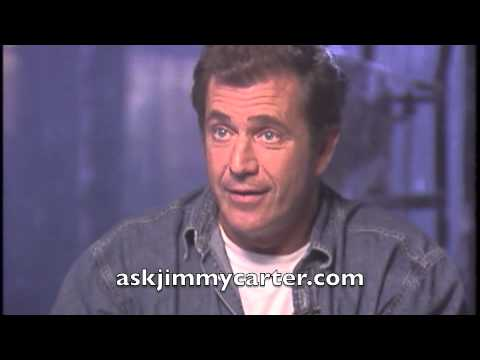 Mel and Danny talk Lethal Weapon from the set