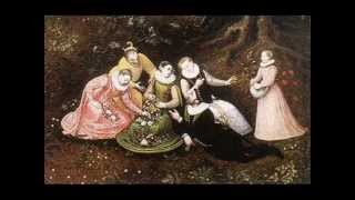 John Dowland - Lady Clifton