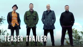 T2 TRAINSPOTTING  Teaser Trailer HD