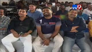 Comedian Praveen speech at Lover Audio Launch  - netivaarthalu.com