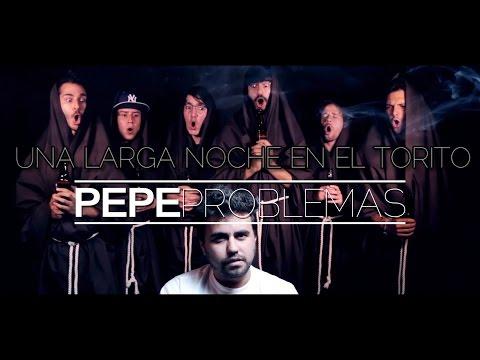 Pepe Problemas - Una Noche En El Torito