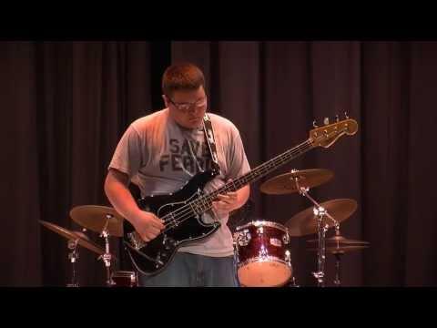 Bobby Davis Liberty High School Talent Show
